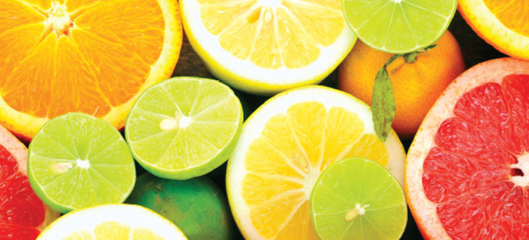 Everything You Need To Know About Vitamin C