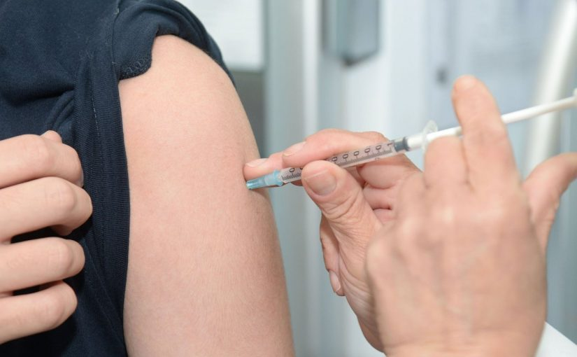 Everything You Need To Know About The Measles