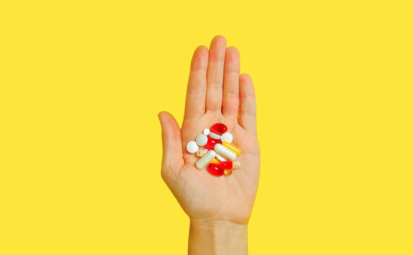 Common Misconceptions About Vitamin Supplements